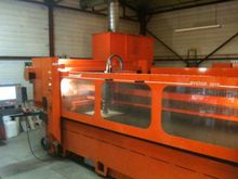 Used 2000 Bystronic