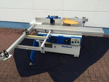 Used Weibert FR3 Com