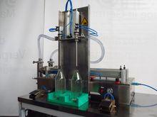 SCHUY D-L1-1000 Bottle filling