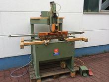 Scheer DB20 Line boring machine