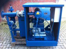 Aerzen GM 4 S Gas Roots Blower