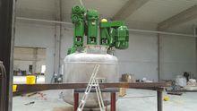 HUBBES SKE Mixer