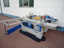 Weibert CU 41 Combi-machines