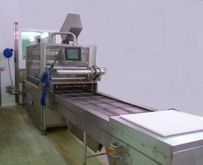 Used MECA S6000 TRAY