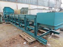 diverse Steel Box Feeder 7, 0 m