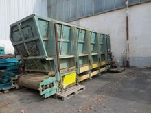 Haendle Steel Box Feeder 6, 0 m