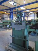 Haffner SL 100 Chain milling cu