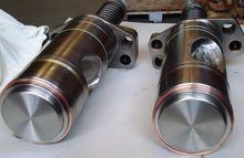 Deutz MWM TBD 645 Exhaust valve