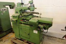 Studer SFM 500 Engraving machin