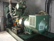 Used GENERATEUR DIVE