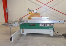 2000 Sliding Table Saw PANHANS