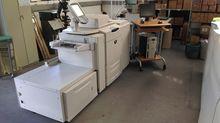 Used Xerox DC250 in
