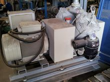 Betico SB-1 Piston compressor