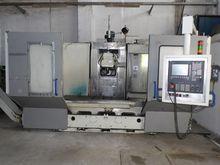 Heller PFU 2 CNC Bed Milling Ma