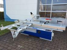 Used Weibert FKS 7 J