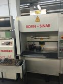 Used Rofin Sinar Pow