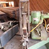 1961 SCM T 120 C Spindle moulde
