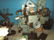 1990 WAFIOS FO 2 SPRING MACHINE