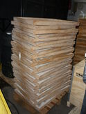 Kippdielen Holz