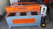 SKM-CEMAX MRD 128-3 Guillotine