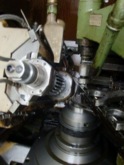 1983 PFAUTER PA 210 Gear Millin