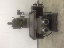 Maho MH 800 Universal Milling M