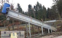 1990 10cbm/h fresh concrete rec
