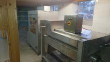 BMA Maschinenbau stack machine