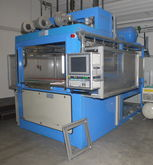 2011 Parco S15 Mod 1510/6 Therm