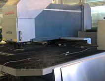 2008 DURMA RP 6 CNC Punching Ma