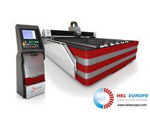 HEL Europe 3015C-Y500E CNC Lase