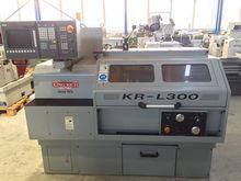 King Rich KR-L 300 CNC Turning
