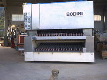 Bodini Bottle cleaning machines