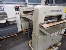 Polar 71 ST Paper cutting machi
