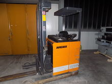 Used Wagner EFSM200