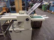 Grafipli 3810 S Folding machine