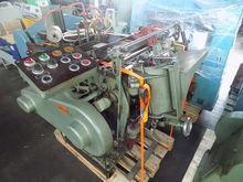 Kolbus KD Binding machines