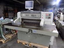 Polar 92EM Paper cutting machin