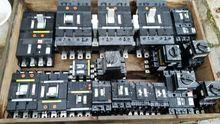 Merlin Gerin 0 Circuit breaker