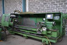 1993 Weiler E70 CNC Turning Mac