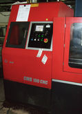 2012 AMADA CMB 100 CNC Fully Au