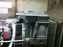 1977 MTU / AEG 196 12V Diesel g