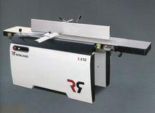 ROBLAND (BELGIO) S 410 Surface