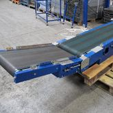 Belt conveyor 20 m