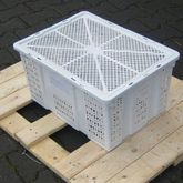 Used Stacking box wh