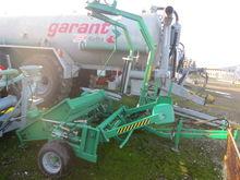 2013 Vielitz FW 160 VL Automati