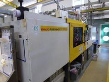1998 Fanuc Robotshot 150C Injec