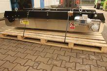 2015 Conveyortec Core 1200 Magn