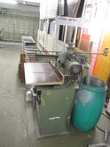 Used Graule ZS 85 in