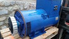 Alternatori Ansaldo MX250MB4 Ge